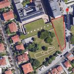 """Salva l'area verde Berzanti di Udine, Michelini rassicura: """"Resterà così"""""""
