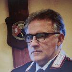 Al luogotenente Colonna la medaglia d'oro Mauriziana dei carabinieri