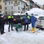 """Emergenza neve, vertice a Sappada: """"Subito risorse ai Comuni"""". Resta alta l'allerta"""