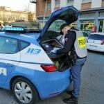 Controlli anti Covid, forze dell'ordine schierate a Udine. In borgo Stazione sanzioni e chiusa un'attività
