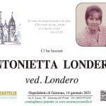 Antonietta Londero