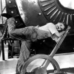 A Pordenone in diretta si parla di uno dei grandi maestri del cinema: Charlie Chaplin