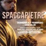 """In diretta col Cinema Visionario il film: """"Spaccapietre"""""""