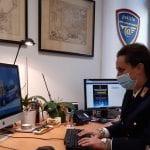 Dall'adescamento di minori alle truffe online, il bilancio 2020 della Polizia postale Fvg