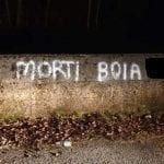 Morti in casa di riposo a Cividale, sul muro scritta di insulti verso la direttrice