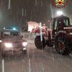 Maltempo in Friuli, frana tra Canebola e Faedis, attivati i soccorsi