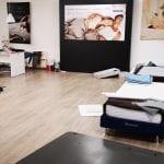 I ladri svuotano lo storico negozio di letti e materassi di Codroipo