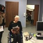 Alla casa per anziani di Monfalcone i primi vaccinati della provincia di Gorizia