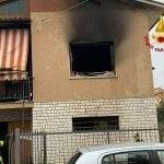 Scoppia un incendio in una villetta, allarme a Monfalcone