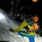 Bloccati sui salti rocciosi a Valbruna, allarme per due escursionisti di 21 anni