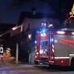 Canna fumaria prende fuoco, scatta l'allarme a Varmo
