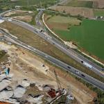 Lavori al nodo autostradale di Palmanova, chiusure al traffico nel weekend