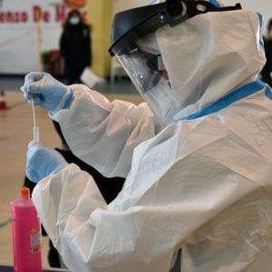 In Friuli Venezia Giulia 102 nuovi casi di coronavirus e un decesso: il bollettino