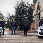 La polizia municipale torna a Manzano dopo l'uscita dall'Uti del Natisone