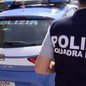 Maltratta la compagna e colleziona reati tra Friuli e Ravenna: 45enne in manette