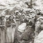 Il gesto eroico della portatrice carnica a 105 anni dalla sua morte