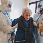 Sconfigge il Covid a 107 anni, da Antonia un messaggio di speranza per il Fvg
