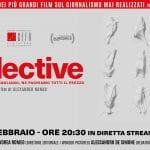 """In arrivo sugli schermi virtuali del Visionario il documentario: """"Collective"""""""