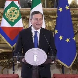 Il governo Draghi alla sfida della digitalizzazione