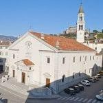 La storia antichissima del Duomo di Gorizia entrato a far parte dei beni da tutelare