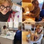 Quasi 60mila mascherine cucite a mano in Friuli e donate a chi è in prima linea