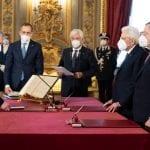 I parlamentari Fvg divisi sul nuovo governo Draghi