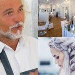 Un parrucchiere Fvg nel gotha dei saloni di bellezza: premiato dagli esperti Uala