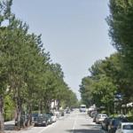 Una fuga di gas nella via di Pineta, scatta l'allarme a Grado