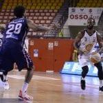 Udine show, Piacenza al tappeto: l'Apu si riprende il secondo posto in A2