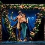 Il Teatro Nuovo diventa una bottega, il video teatrale su Giovanni da Udine