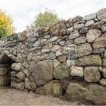Il patrimonio contadino dei muri a secco in Friuli sbarca in tv con un documentario