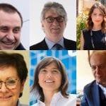 I parlamentari del Fvg promuovono il nuovo governo Draghi