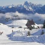 Semaforo verde dal Comitato scientifico, dal 15 febbraio si può sciare in Fvg