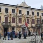 Villa Kechler di Ronchis diventa set di un film sulla guerra mondiale