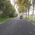Maxi intervento asfaltature, da domani il via a nuovi interventi fuori le mura