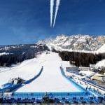 Ai Mondiali di sci 2021 per le previsioni meteo ci sarà anche l'Osmer Fvg