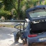 Muore contro un albero a Savogna, chiesto il processo per i funzionari dell'Anas