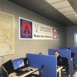 Quasi 2,5milioni richieste di soccorso e 35 operatori: i numeri del Nue 112 Fvg