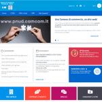 Un nuovo sito per le imprese del Friuli, online il portale della Camera di commercio