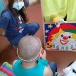 Tumori nei bambini, la buona notizia che arriva dal Burlo: guarigione per il 75%