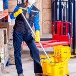 Udine, un'azienda cerca un addetto alle pulizie con esperienza
