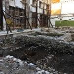 Durante il restauro di un palazzo a Cividale trovati i resti dell'antica Forum Iulii