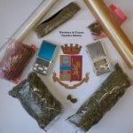 Dopo la lite a coltellate, scoperta una rete dello spaccio tra giovani a Trieste