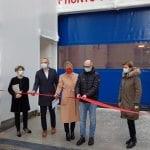 Inaugurato il nuovo pronto soccorso dell'ospedale Burlo Garofalo di Trieste