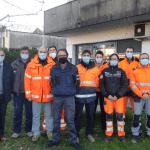 A Tavagnacco nasce la squadra speciale per il verde e le manutenzioni
