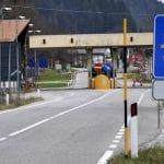 Austria blindata, la Slovenia chiede il certificato: stretta nei controlli ai confini Fvg