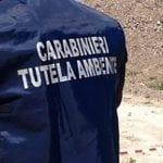 Scoperta una discarica abusiva a Capriva: c'erano anche rifiuti pericolosi