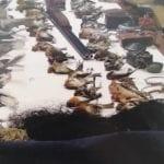 Reti e trappole per catturare di frodo i volatili a Chiusaforte, scoperti e sanzionati. Operazioni contro il bracconaggio in 8 comuni del Friuli