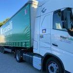 Ceccarelli Group entra in Astre, il più grande network di trasporti d'Europa