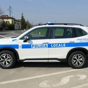 Scontro tra due auto in via Gorizia a Udine, un ferito in ospedale e traffico in tilt